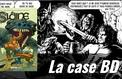 La case BD: Slaine ou le plus punk des barbares
