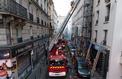 Quelles sont les consignes de sécurité à respecter en cas d'incendie?