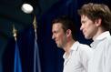Guillaume Peltier et Geoffroy Didier, deux ambitions qui agacent les élus LR