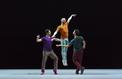 A Quiet Evening of Dance: la chanson de geste de William Forsythe