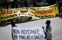 Marseille: le squat Saint-Just, casse-tête des pouvoirs publics