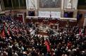 Le rôle de contrôle du Parlement freiné par le gouvernement et l'administration
