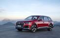 L'Audi Q7 s'offre une cure de jouvence