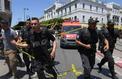 Tunisie: deux attentats suicide contre la police à Tunis