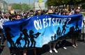 «Où est Steve?»: une plainte collective déposée par deux associations à Nantes