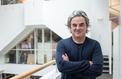 Jean-Christophe Grangé, romancier en série