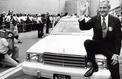 Lee Iacocca, l'homme qui incarnait l'automobile américaine