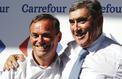 Bernard Hinault: «Eddy Merckx, c'est mon idole»
