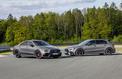Mercedes CLA et A 45 AMG S, une sportivité assumée