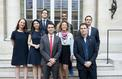 La French-American Foundation baptisela promotion 2019 des Young Leaders