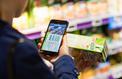 Comment les applis nutritionnelles bousculent le commerce alimentaire