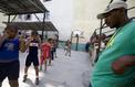 À LaHavane, avec les écoles d'élite de la boxe cubaine