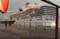 À Venise, un nouvel accident de paquebot évité de justesse ravive les polémiques