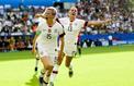 Coupe du monde féminine: «Vivement la prochaine!»