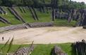 Loto du patrimoine 2019: à la découverte de l'amphithéâtre de Saintes, symbole de la romanité en Aquitaine
