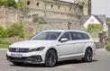 La VW Passat passe au numérique