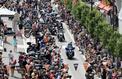 Avec Roger Hodgson, les Harley Days font leplein de rock à Morzine