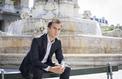 Municipales à Paris: Gantzer veut «déjouer les pronostics»