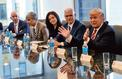 Donald Trump attaque la France sur la taxe Gafa