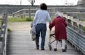 Le nombre de personnes âgées dépendantes varie fortement selon les départements