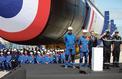 Macron accélère la modernisation des armées