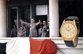 La montre Lip du Général de Gaulle mise aux enchères