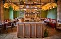 Gastronomie: quand deux anciens du Crillon cuisinent au pays des cigales
