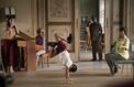 Yuli, le fabuleux destin d'un danseur cubain