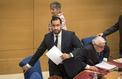 Alexandre Benalla: où en sont ses ennuis judiciaires?