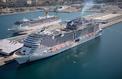 À Marseille, les nuisances des paquebots géants nourrissent la polémique