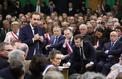Le gouvernement déroule le tapis rouge aux maires