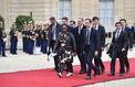 De DSK à Macron, l'irrésistible ascension de la «bande de la Planche»