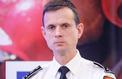 Jacques Witkowski: «Contre le feu, on est les seuls à avoir recours au guet aérien armé»