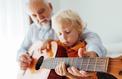 Famille: construire une relation particulière entre générations