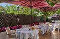 Restaurant Laurent: un nouveau chef pour terrasse magique