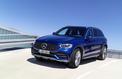 Mercedes GLC et GLC Coupé 43 AMG, revue de détails