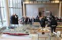 La justice française se prononce sur le préjudice moral des victimes du naufrage de l'Estonia