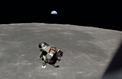 Douze minutes de stress avant la Lune