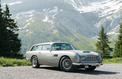 Aston Martin DB5 Shooting Brake, la GT des familles