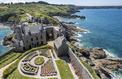 Contes et récifs: à la découverte des trésors du patrimoine breton