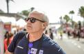 Canicule: «Sur le Tour de France, on fait très attention à la chaleur»