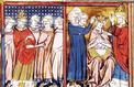 Quand les ordres militaires régnaient sur Jérusalem