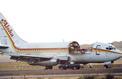 Aloha 243: quand un Boeing 737 perd son toit en plein vol