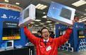 Sony a écoulé 100 millions de consoles PlayStation 4 en un temps record