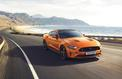 Ford Mustang, une version pour ses 55 ans