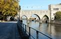 Tournai s'apprête à dire adieu à son pont médiéval trop étroit pour la navigation