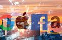 Gafa: faut-il démanteler les géants du numérique?