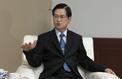 Yen Teh-fa, ministre de la Défense taïwanais: «La paix via la force»