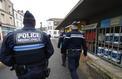 La police est plus populaire chez les sympathisants PS que chez les LR