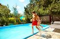 Les piscines privées, un grand danger pour les enfants